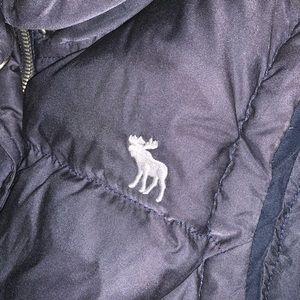 Abercrombie & Fitch Jackets & Coats - Women's Abercrombie & Fitch Bubble Jacket